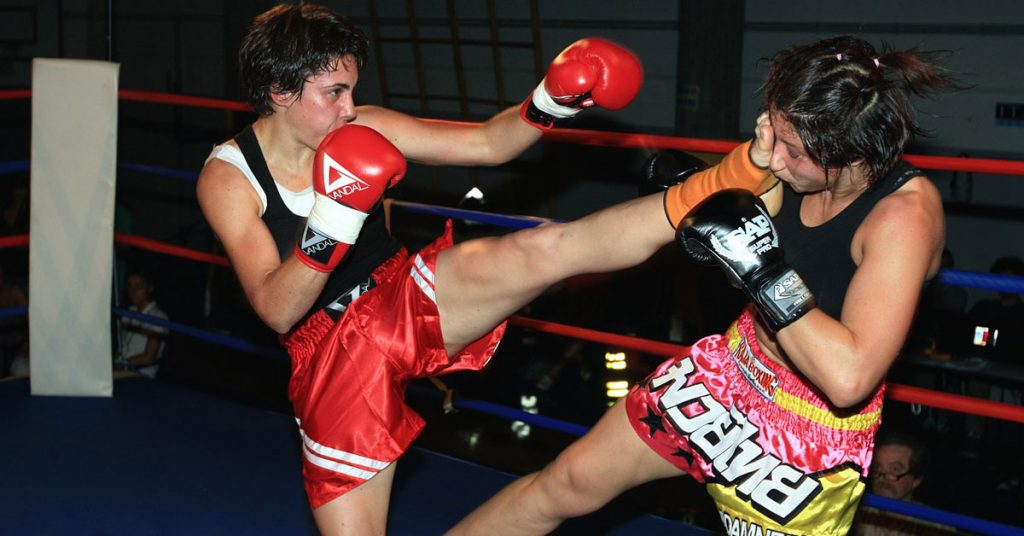 Is Kickboxing Good for Self-defense?