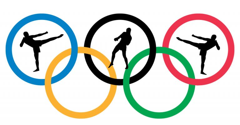 Is Kickboxing an Olympic Sport?