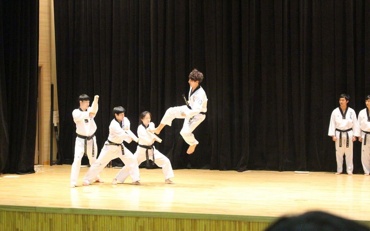 Is Taekwondo Dangerous