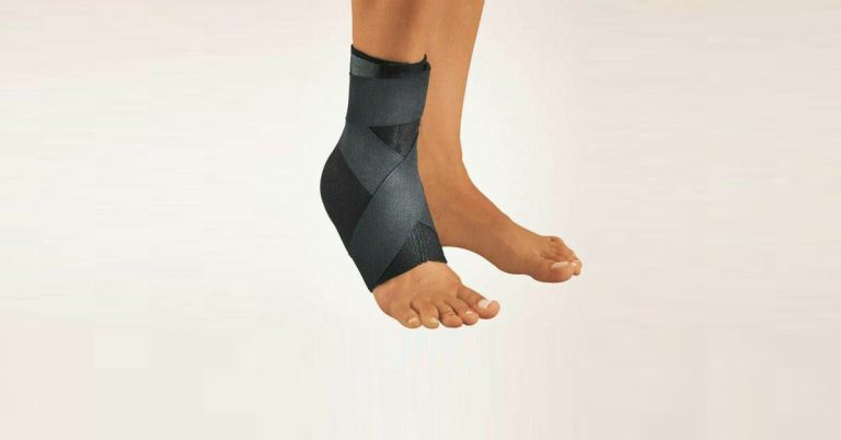 Kickboxing Foot Wraps: Everything You Need to Know