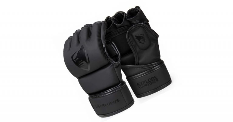 Liberlupus MMA Gloves Review [2021]