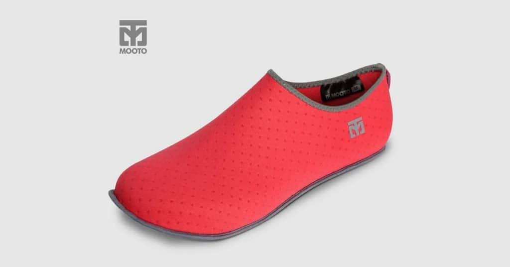Mooto Korea MarShoes Review