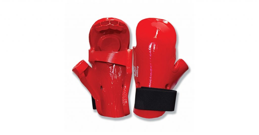 Otomix Sparring Karate Gloves Review