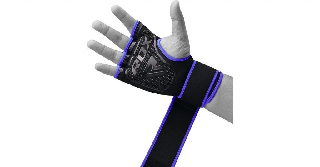 RDX Boxing Hand Wraps Inner Gloves Review