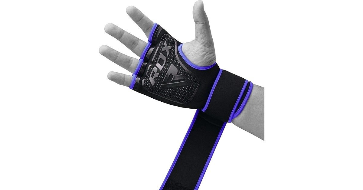 RDX Boxing Hand Wraps Inner Gloves Review [2021]