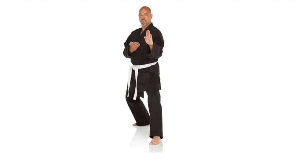 Ronin Karate Gi