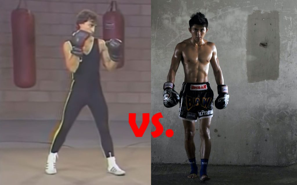 Savate vs Kickboxing: What Is the Difference?