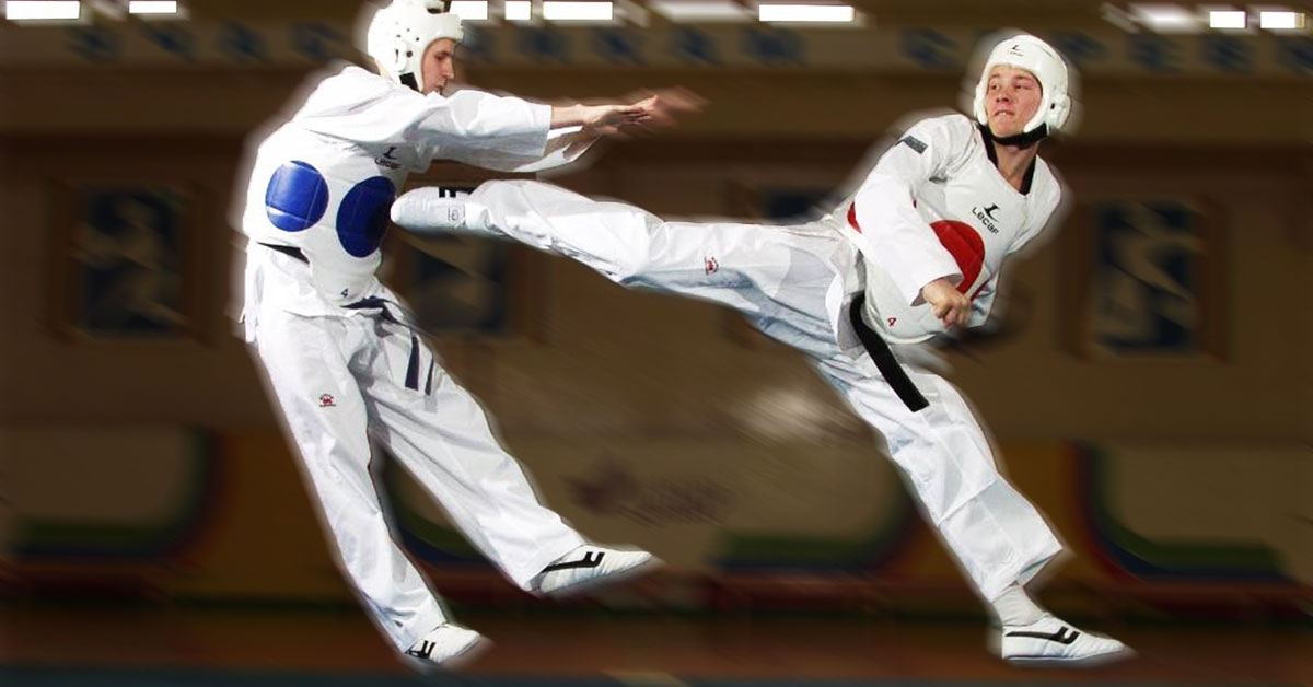 What Is The Best Martial Art For Tall People?