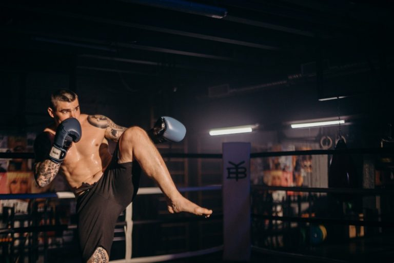 How Often Should You Train Kickboxing?