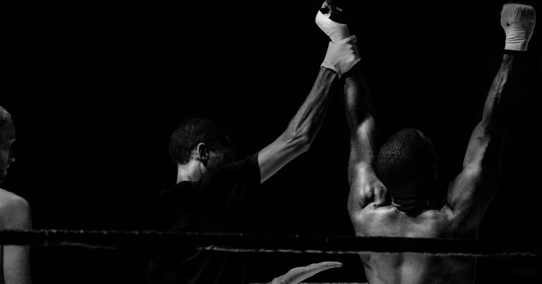10 Best Kickboxers of All Time