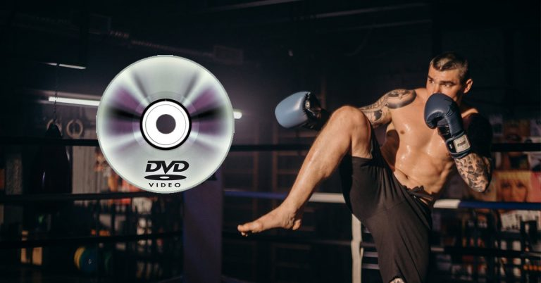 5 Best Kickboxing DVDs for Beginners [2021]