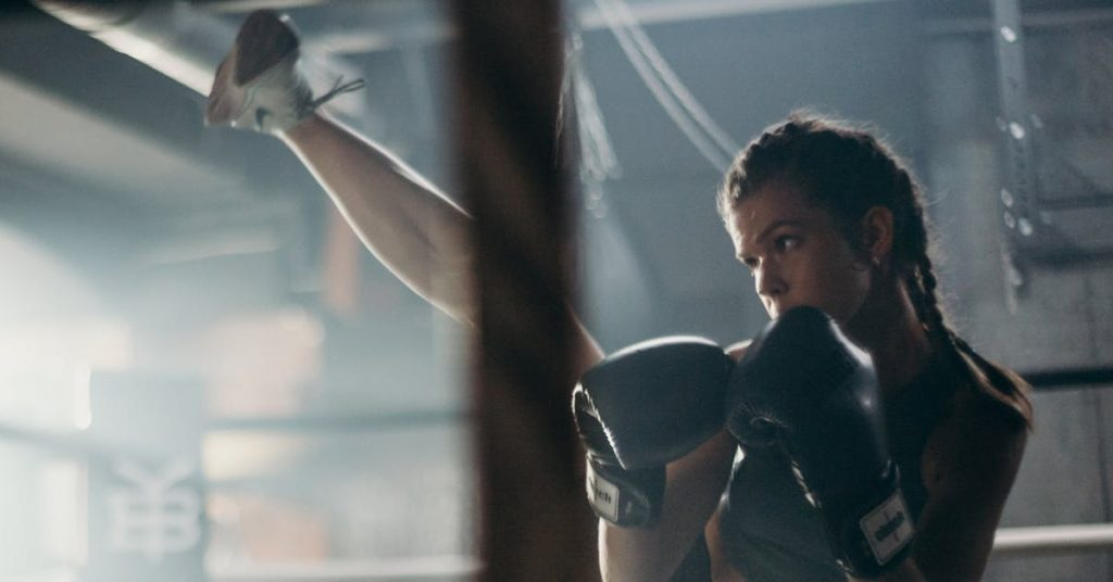 Best Kickboxing Shoes for Women