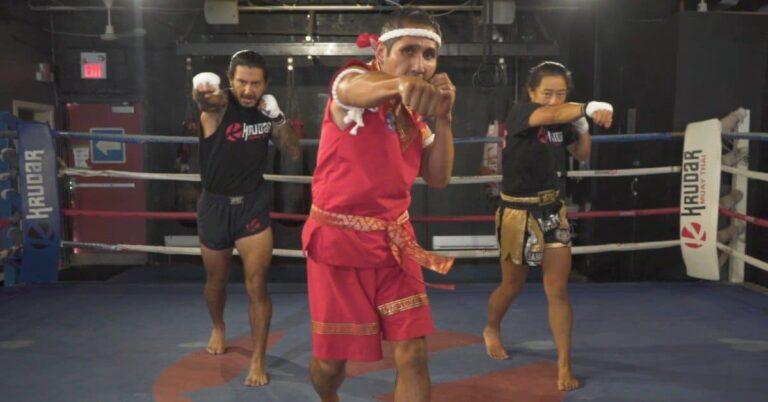 Krudar Muay Thai Online Class Review [2021]