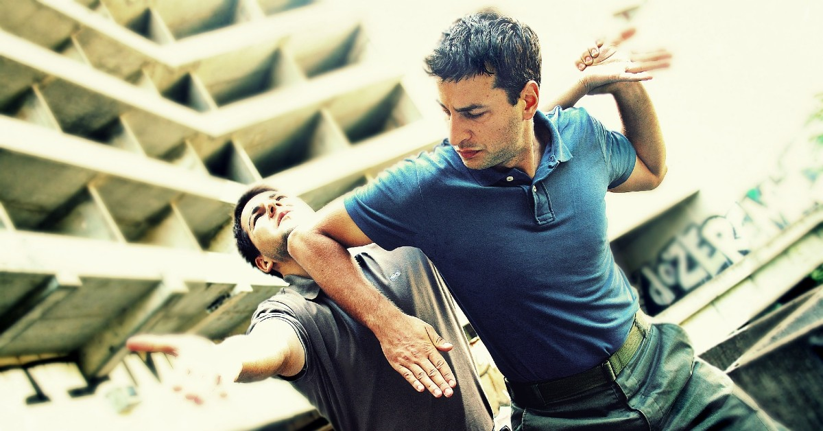 11 Best Martial Arts for Self Defense (Ranked)