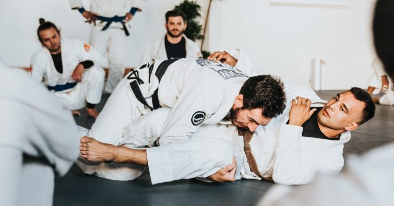 BJJ vs Japanese Jiu-jitsu: Differences and Similarities