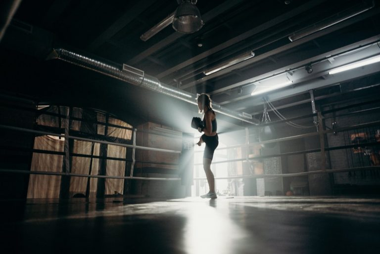 Best Kickboxing Gyms in The World