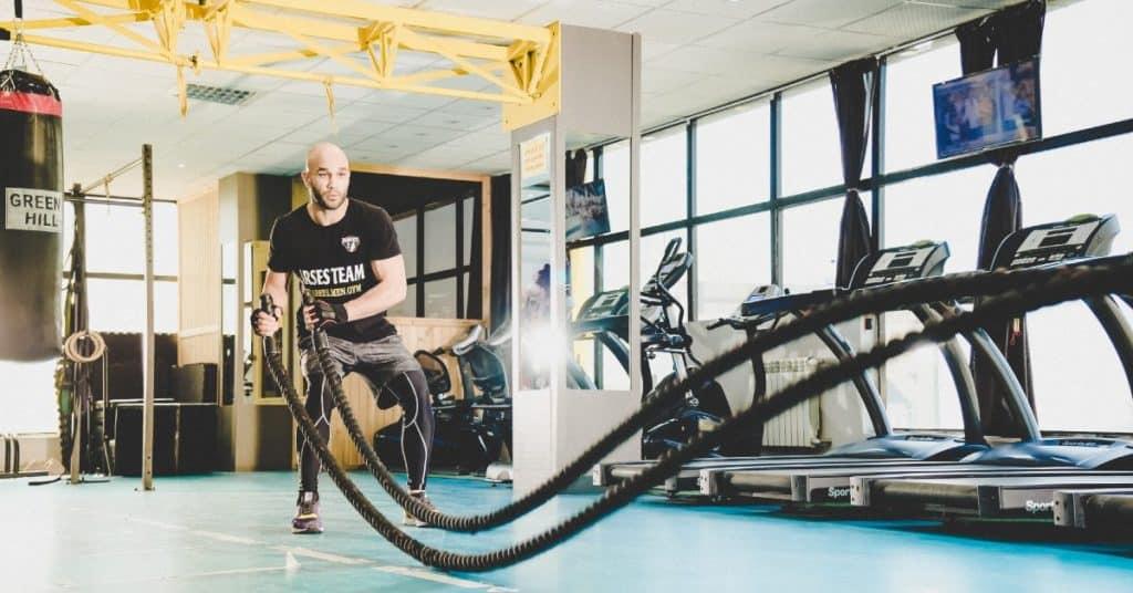 Strength Training for Martial Arts
