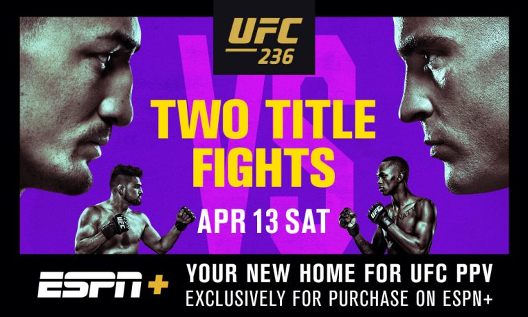 Difference Between UFC Fight Night and 'Numbered' UFC Event