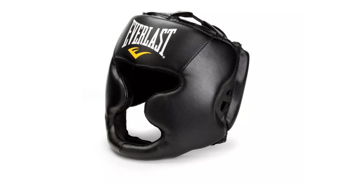 Best Kickboxing Headgear