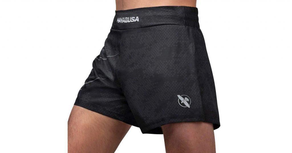 best kickboxing shorts
