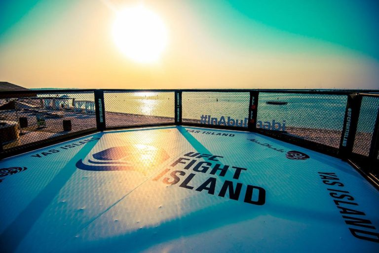 UFC Fight Island: Everything You Need to Know