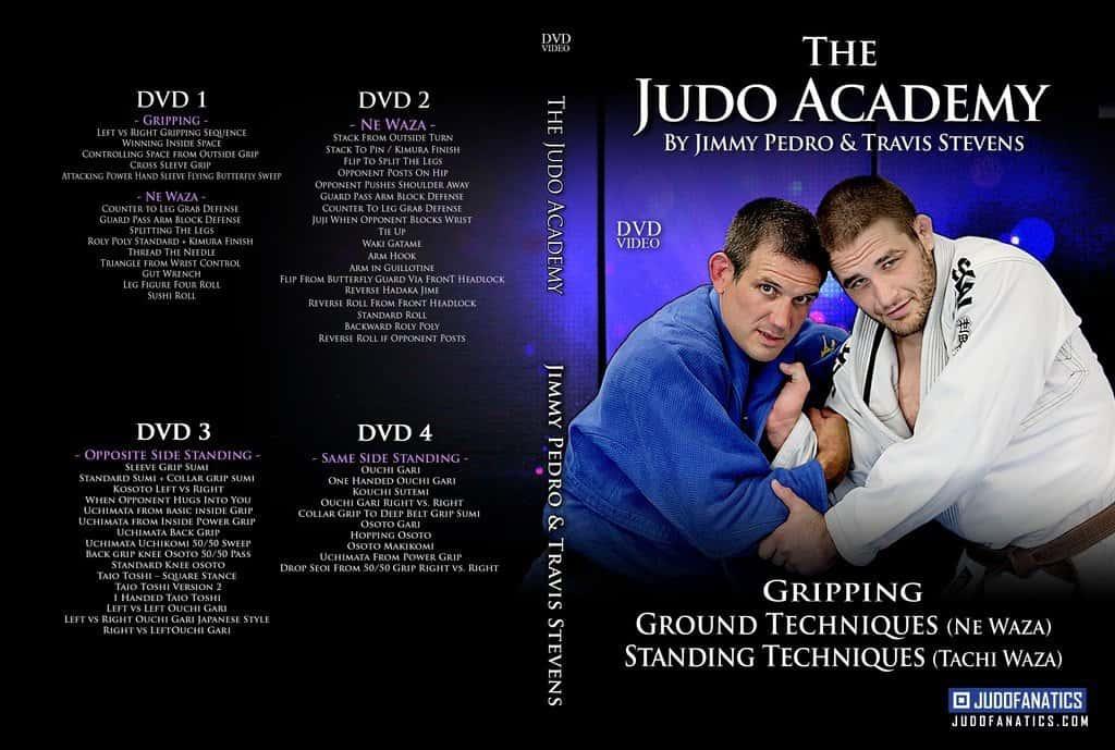 judo course