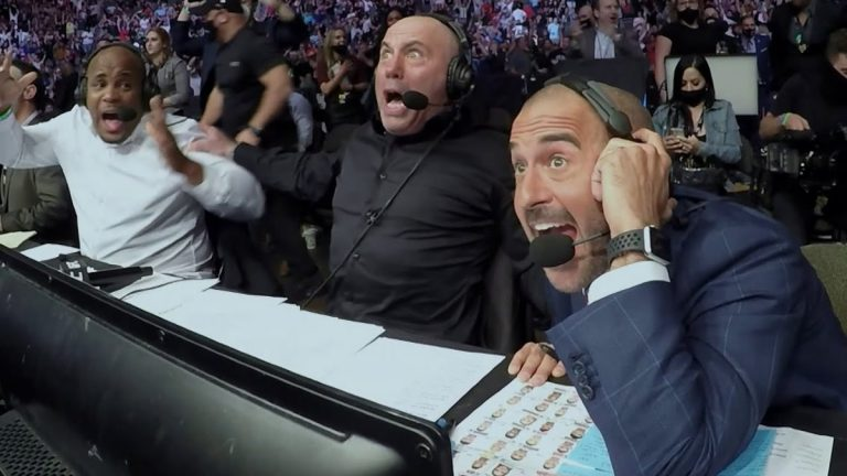 20 Best UFC Commentators of All Time
