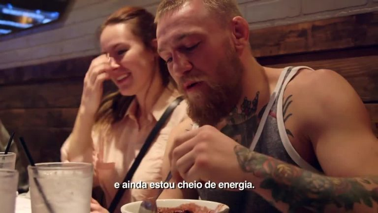UFC Diet: What Do UFC Fighters Eat?