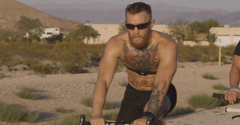 UFC Workout: How Do UFC Fighters Train?